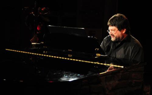 Klaus Staab - Live im Hofgarten